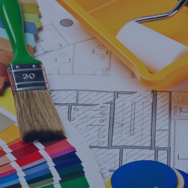 Proyectos de Pintura Interior / Exterior
